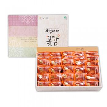 정든오감마을(3호) 트레이 30과