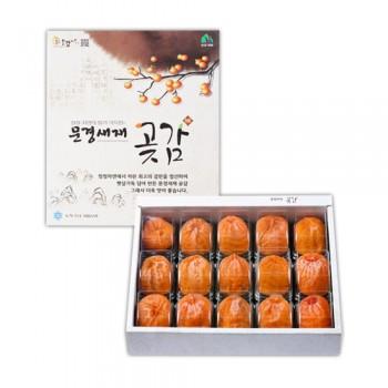 정든오감마을(최상품) 골드 15과